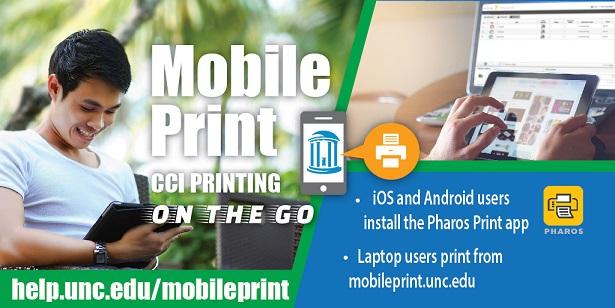 image of mobile cci printing